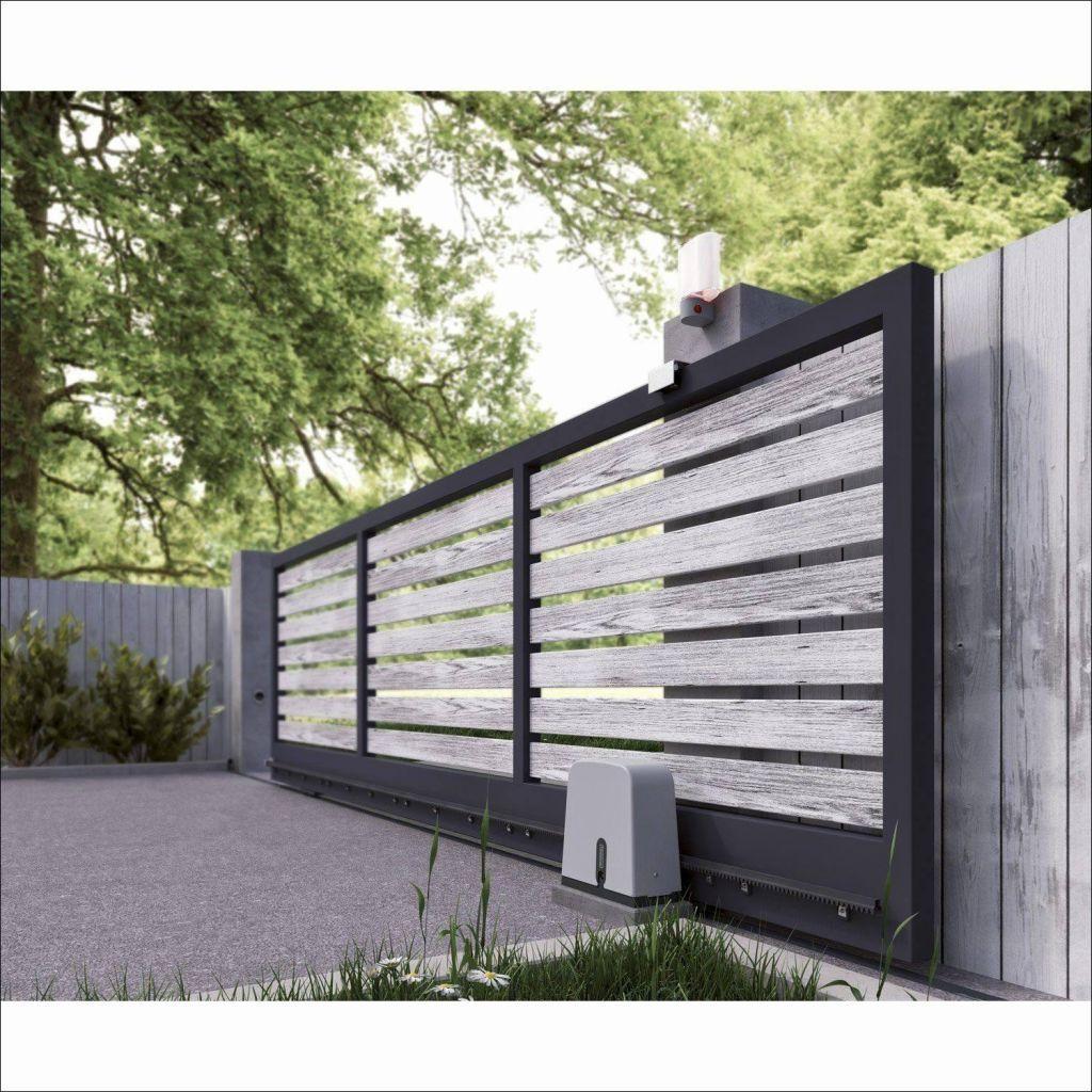 Plaque Beton Cloture Leroy Merlin Épinglé sur wooden fence/sliding gates