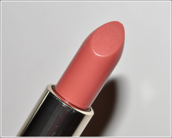Pretty pricey at $46, but I'm sold on this line. I'd wear this much more often than first shade I bought, a bright pink.