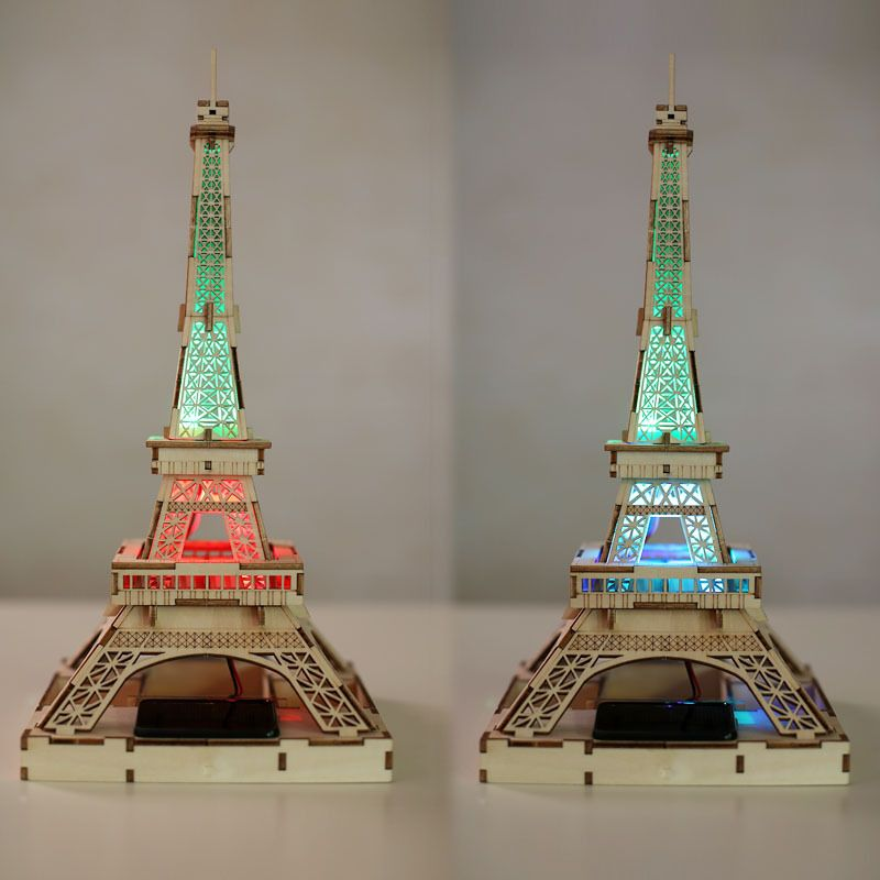 Incroyable Eiffel Tower Furniture   Google Search