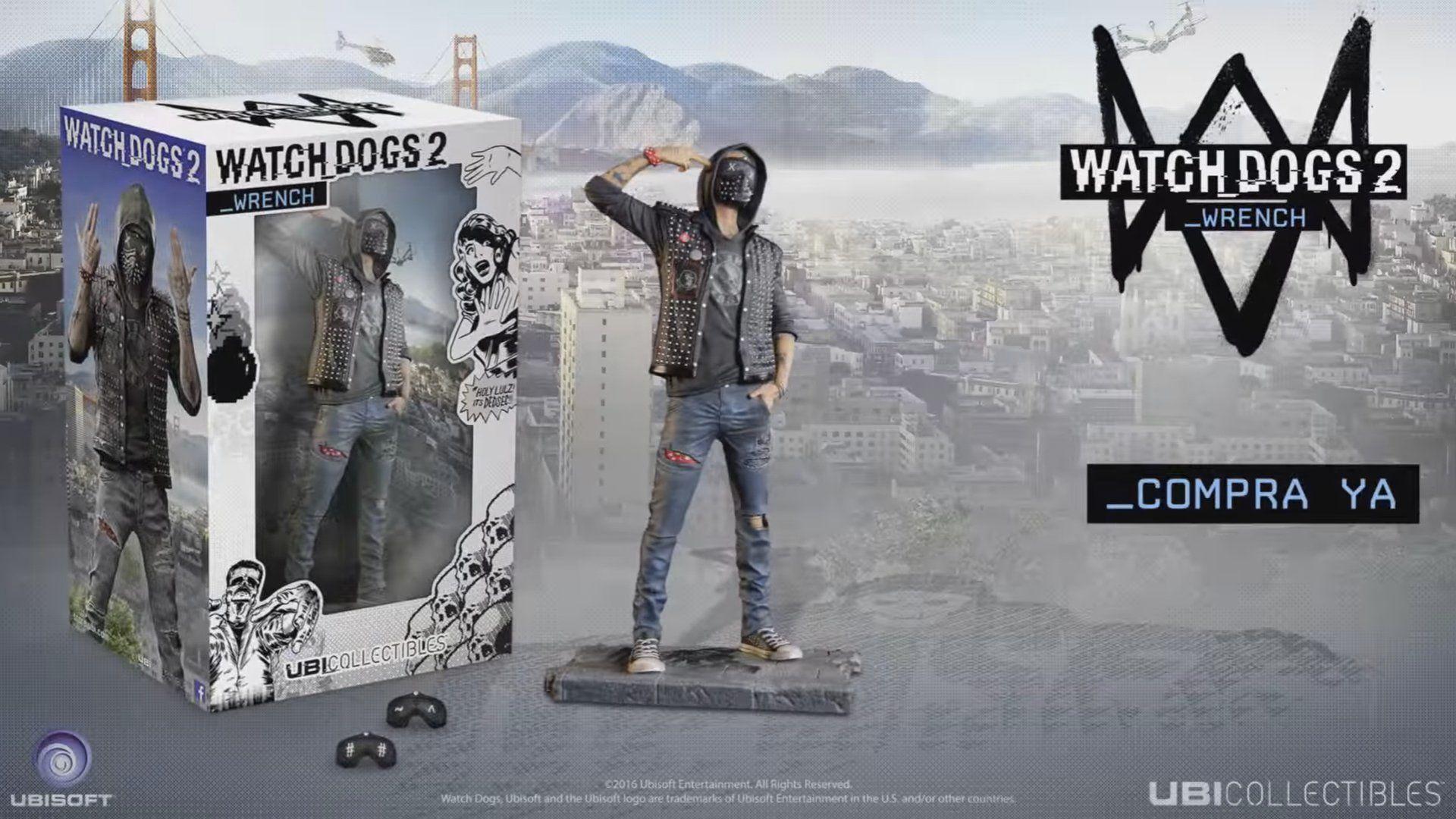 Alan Walker Alone Watch Dogs