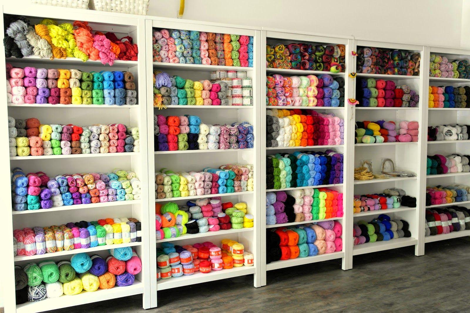 yarn shop knitting crochet supplies bratislava slovakia