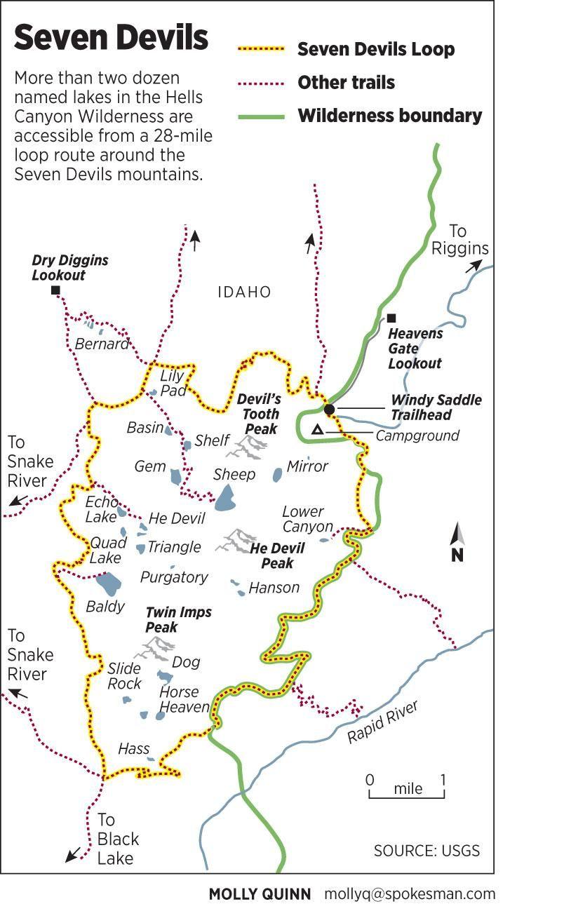 devils lake camping map Pin On Hiking And Camping devils lake camping map