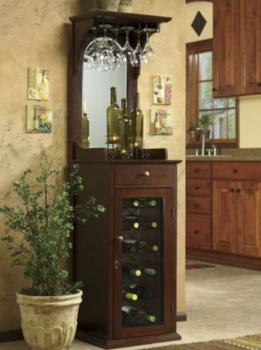 wine racks u0026 cabinets your fine wines deserve a place of honor and this topnotch wine cabinet provides the perfect showcase buy now pay later credit