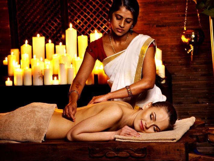 Rejuvenation Holidays In India Good Massage Massage Benefits