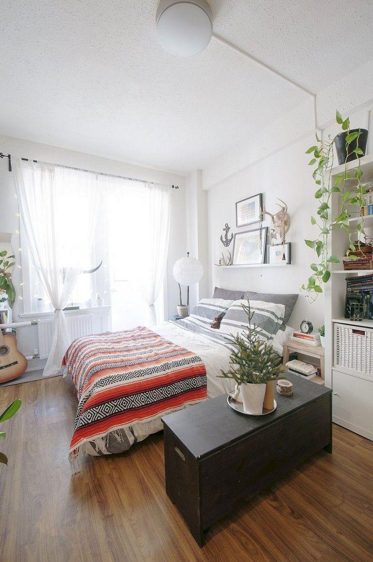 77 Stunning First Apartment Studio Decor Ideas Apartmentgardening Apartmentdecor Apartmentideas