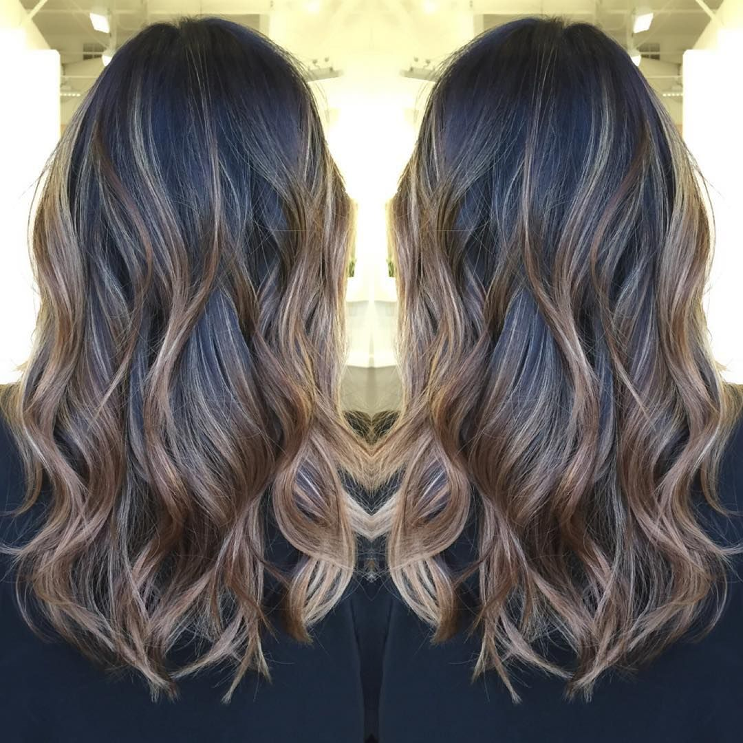 The Best Balayage Hair Color Ideas 90 Flattering Styles Brown
