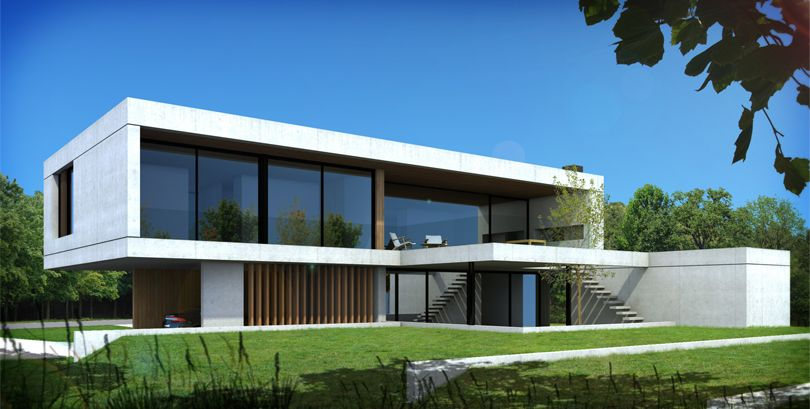 Projects | Estudio Ramos