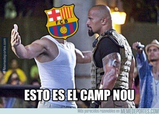 Los memes celebraron la victoria del Barcelona | Fútbol