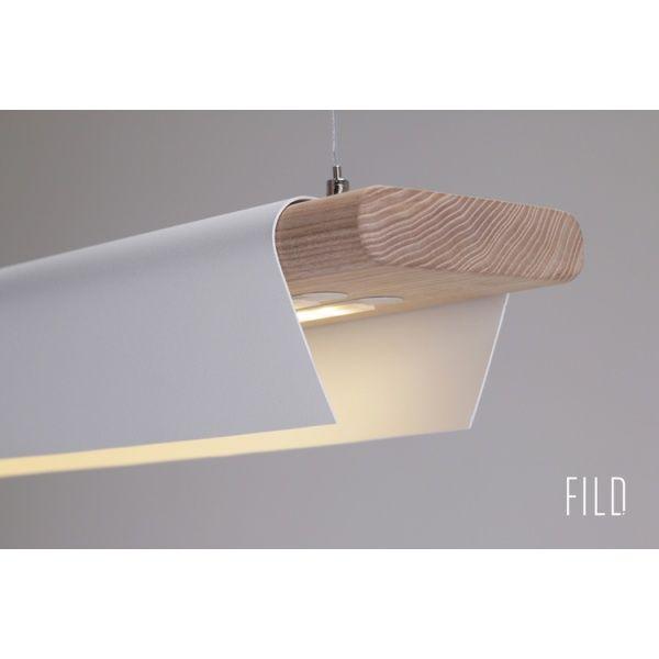 SO8 Linear Pendant Light In 2019