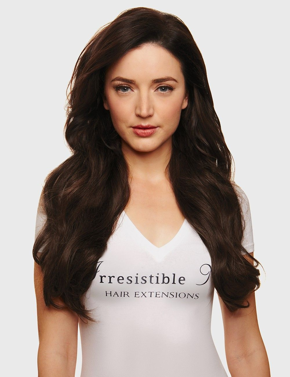 Human hair extensions real hair extensions irresistible me