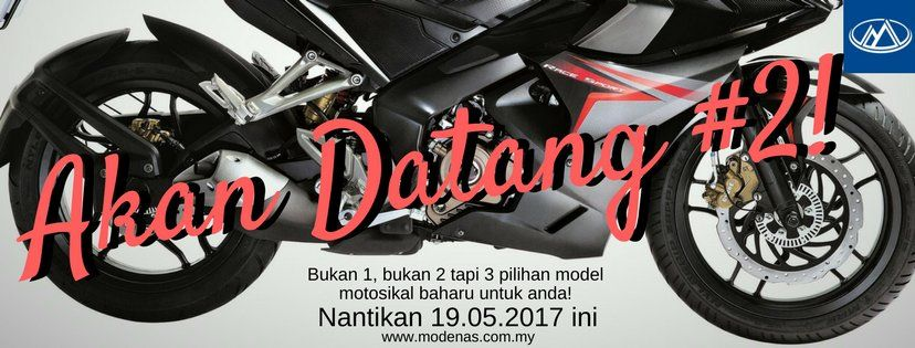 Bajaj To Launch 3 Motorcycles In Malaysia On 19 May Motorcycle Product Launch Malaysia