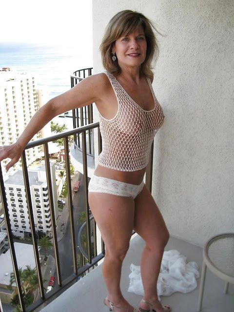 Sexy older ladies pics
