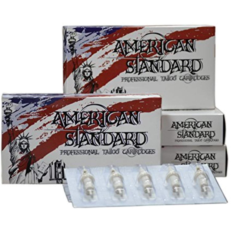 Americanstandard tattoo cartridge needles 11 round magnum