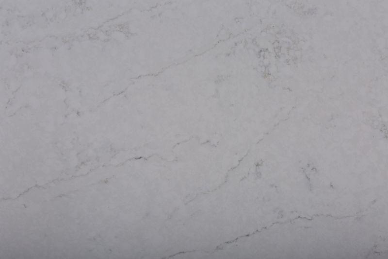 Organic White Veria Marble Granite And Quartz Countertops