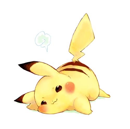 Welcome To Digg Pikachu Cute Pikachu Pikachu Drawing