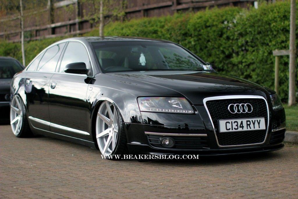 Audi C6 Tuning Tuning Audi Audi Audi S6 és Audi A4