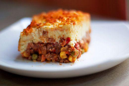 A Reneelicious Recipe for Shepherds Pie