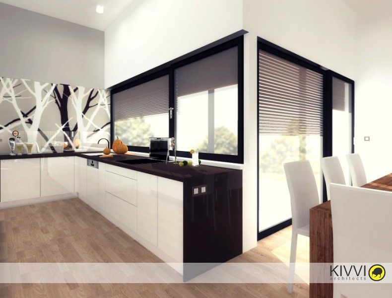 Rodinný dom, Marianka - Projekty   Kivvi architects