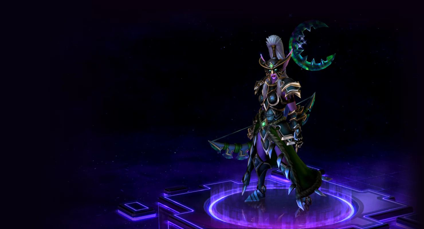 Heroes Of The Storm Tyrande Skins Blizzard Watch Heroes Of The Storm Storm Hero Tyrande is a very versatile hero which allows her to adapt to the course of the game very well. heroes of the storm tyrande skins
