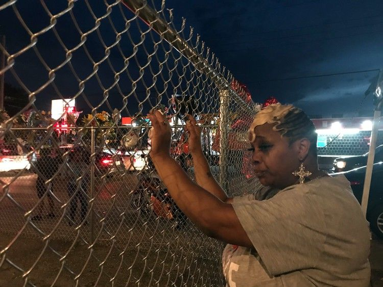 Louisville Demanded Justice After Police Fatally Shot Breonna Taylor Instead It Lost Another Black Life Los Angeles Times Black Lives Life Police