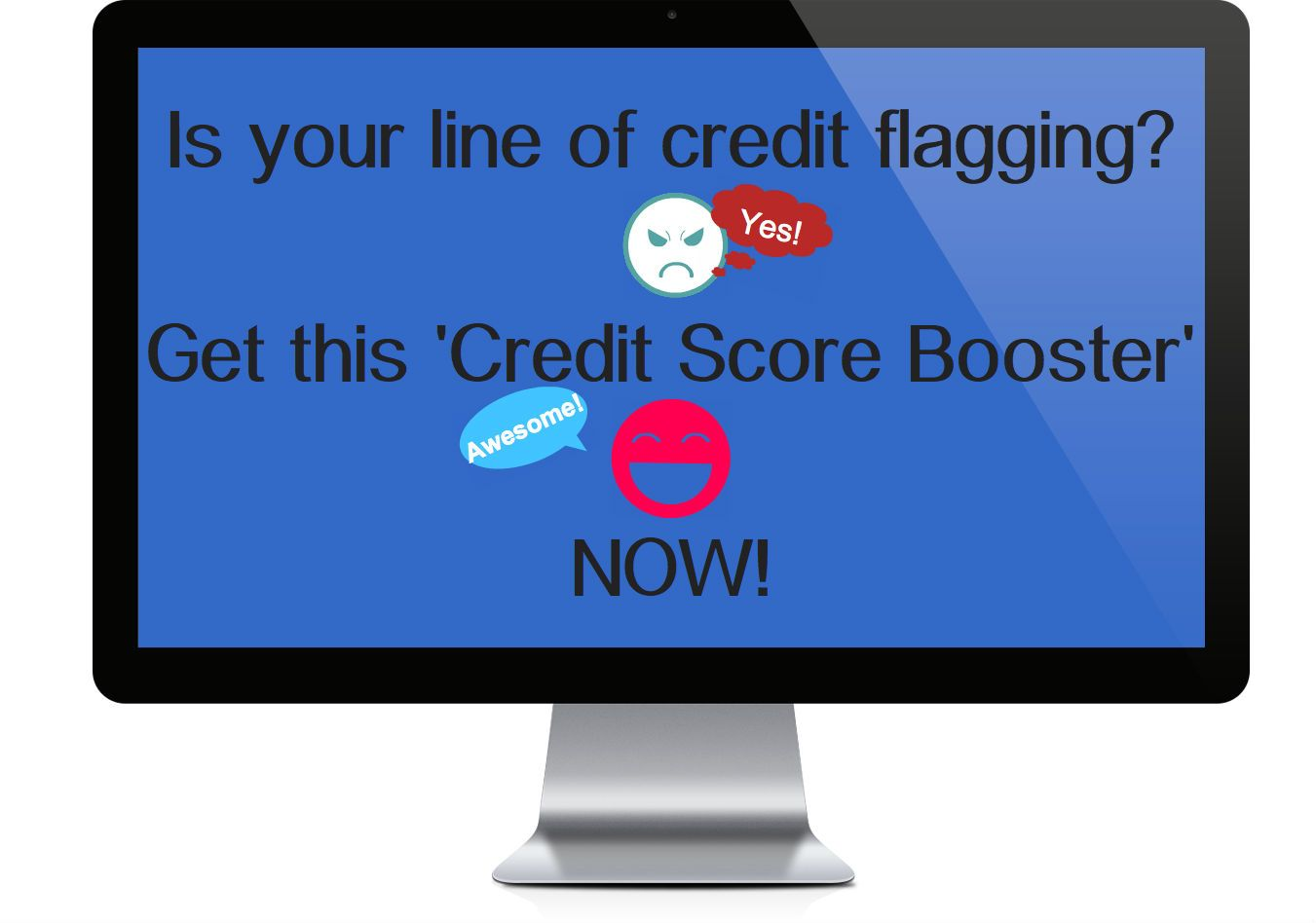 I will provide you with an extensive Credit Score Booster