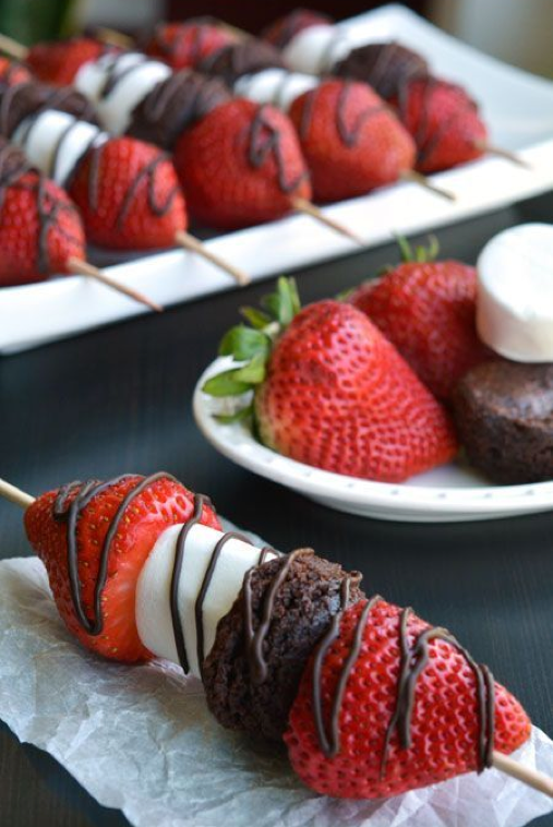 Thrill And Fill Your Labor Day Weekend Cookout Guests With Etizers Entrees Desserts Beloved By Thousands On Pinterest That Celebrate The
