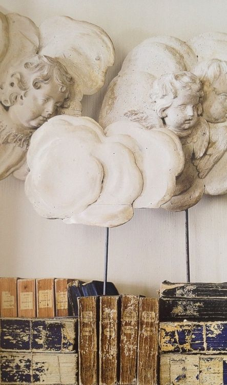 Architectural Details  ZsaZsa Bellagio