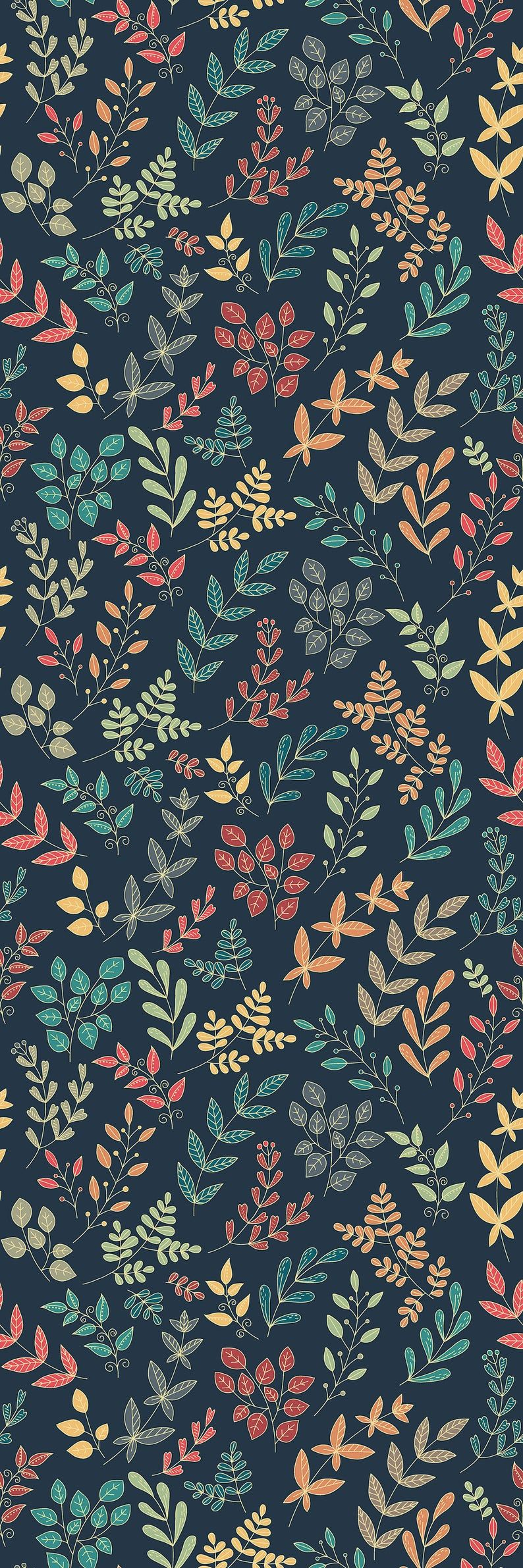 Removable Wallpaper Peel And Stick Wallpaper Self Adhesive Wallpaper Flower Pattern In 2021 Cute Home Screen Wallpaper Cute Home Screens Backgrounds Phone Wallpapers