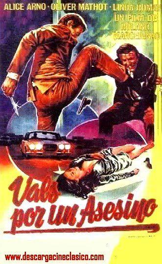 Vals Para un Asesino (1977) Español