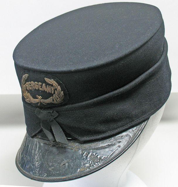 Cap Police Sergeant Police Hat Emergency Vehicles