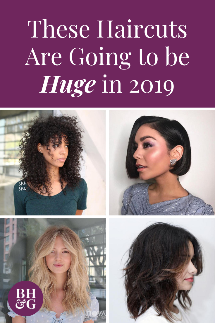 16 Haircuts That Are Going to Be So Popular in 2019 -   20 popular hairstyles 2019 ideas