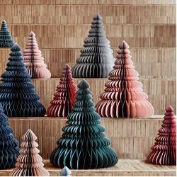 Photo of Weihnachtszeitung Weihnachtsbaum Broste Kopenhagen