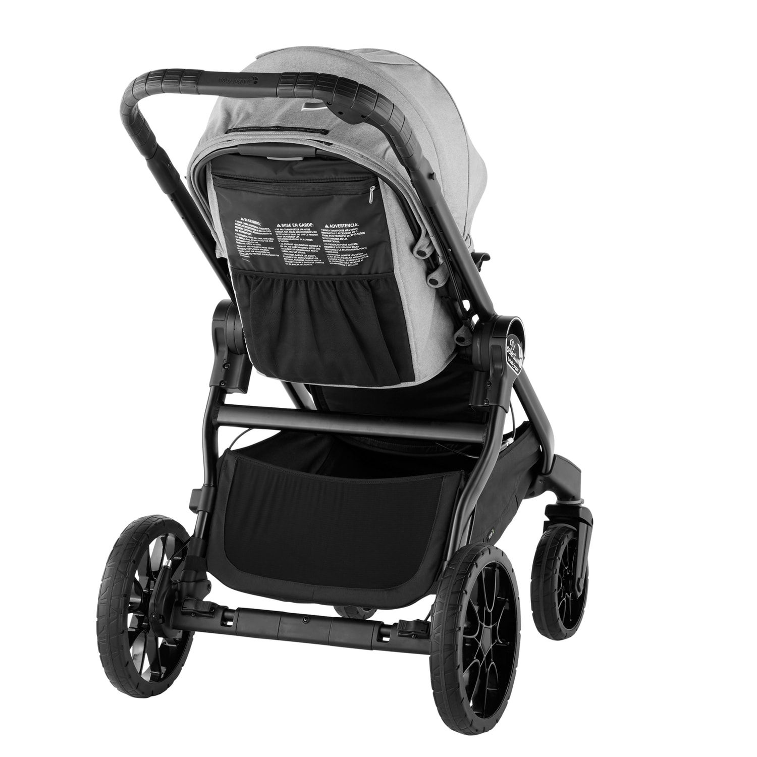 Baby Jogger City Select LUX Stroller City, Jogger, Baby