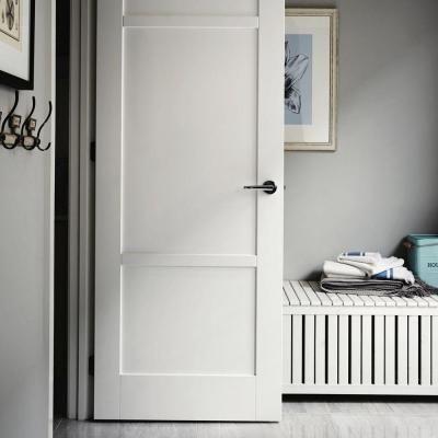 Home Depot Interior Door Handles Glamorous Jeldwen 36 Inx 96 Inmoda Primed Pmp1031 Solid Core Wood . Inspiration