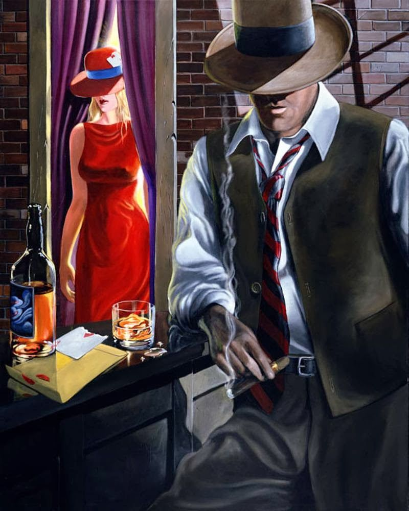 Victor Ostrovsky Selling Author Tutt'art