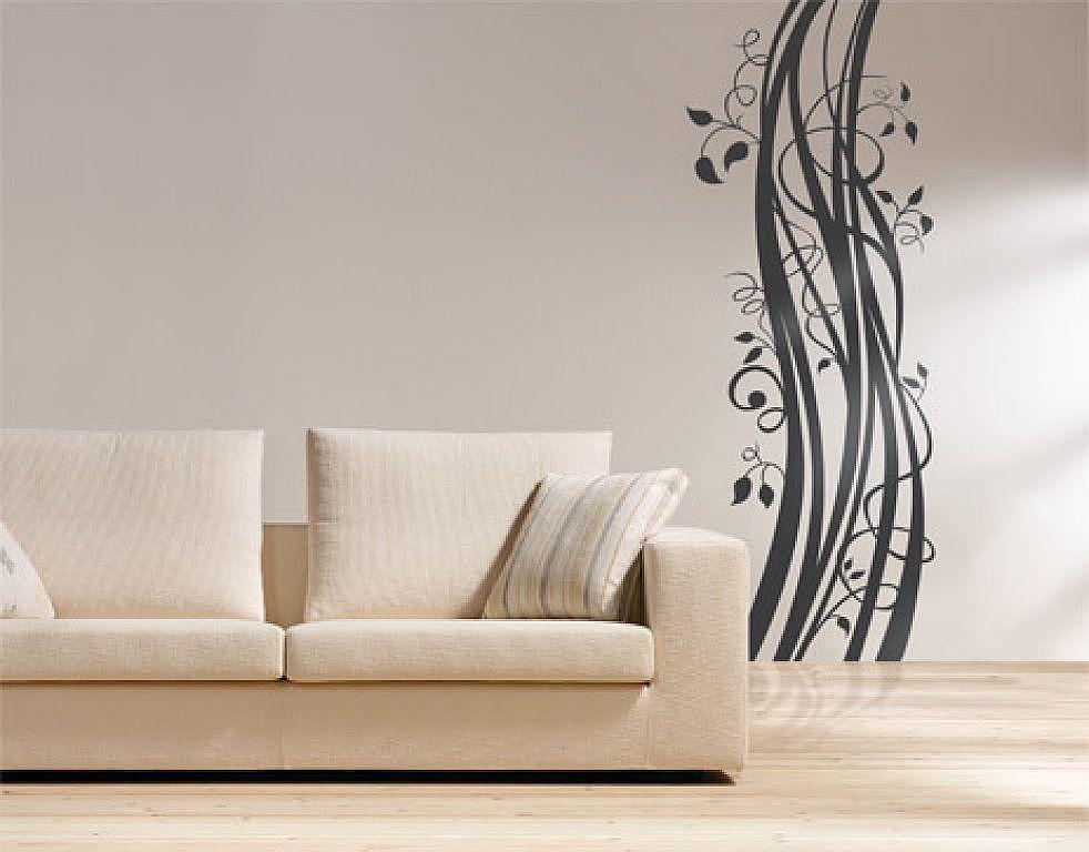 Decoracion en paredes dilver pain pinterest paredes for Decoracion paredes blancas