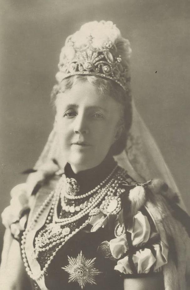 Sophia of Nassau