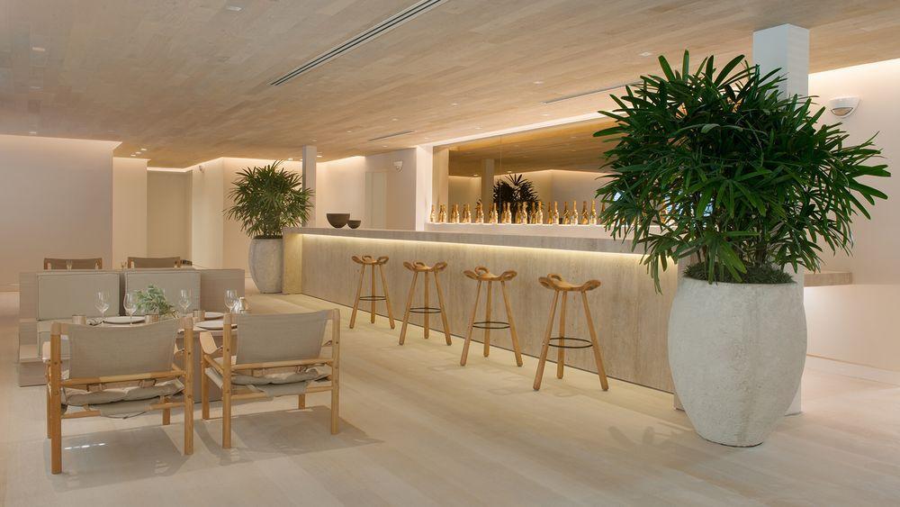 Peek Inside The Chad Oppenheim Designed Forte Dei Marmi In Miami
