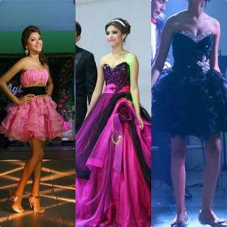 ff30dfb469 Vestidos Festa de 15 anos Agta Raquel