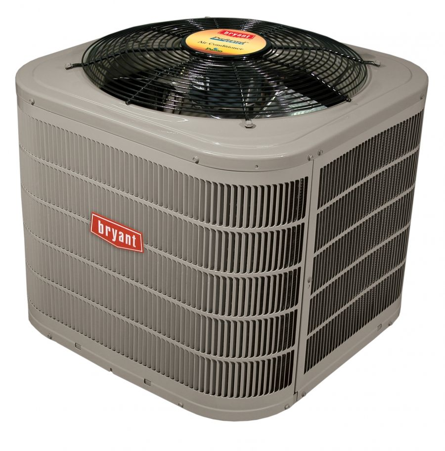 If you are working with a pro then air conditioner