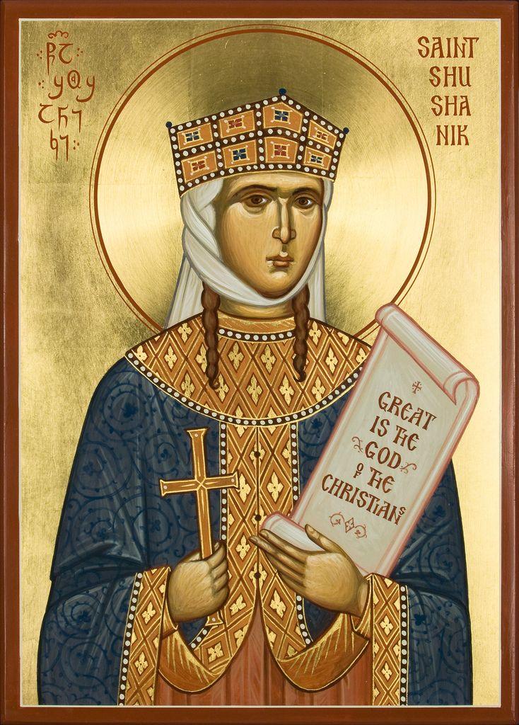 St. Susanna