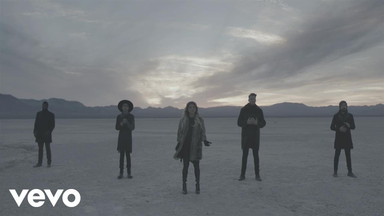 Pentatonix hallelujah official video so beautiful pentatonix hallelujah official video lyrics id heard there was a secret chord that david played and it pleased the lord but you dont really care for hexwebz Image collections