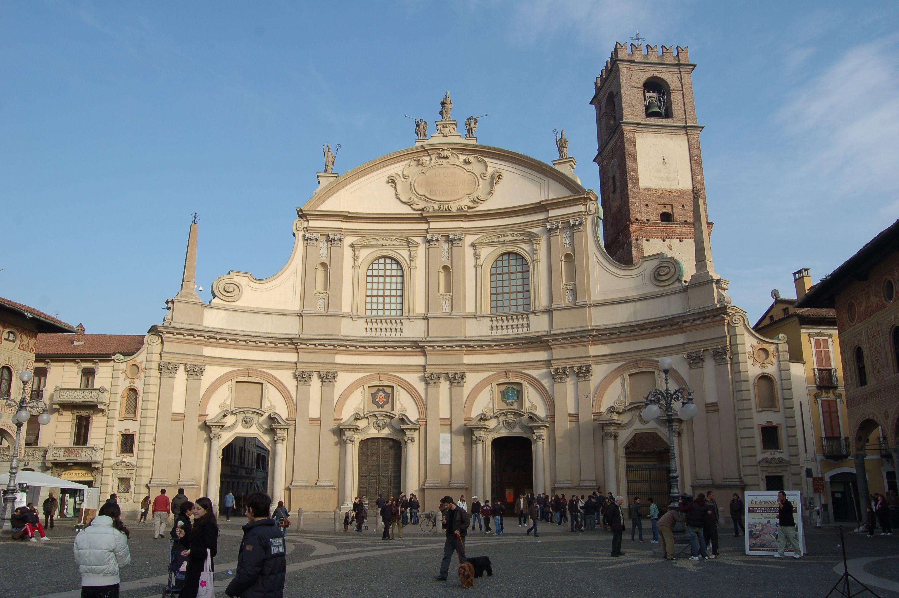 Vigevano (PV) Lombardia