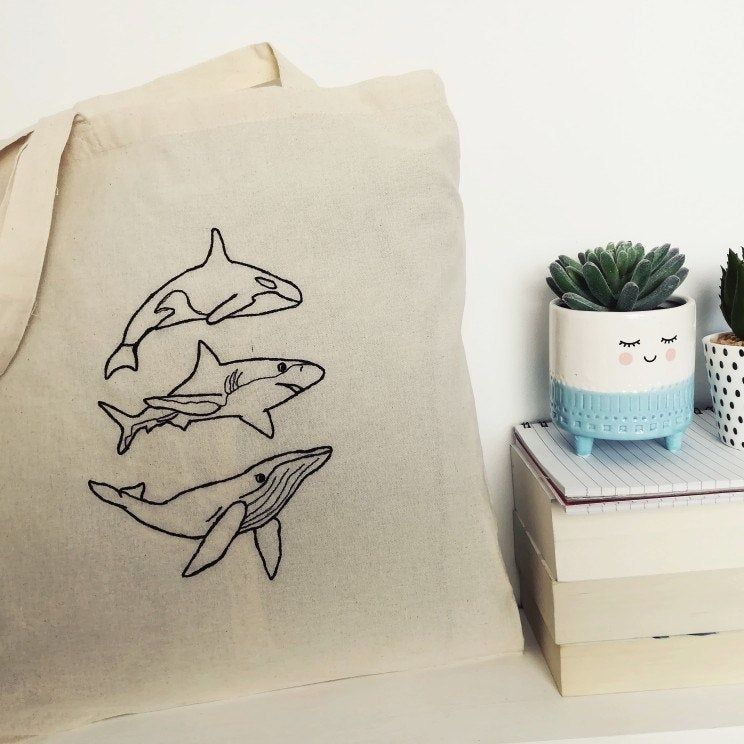 Updates from OceanEmbroidery on Etsy