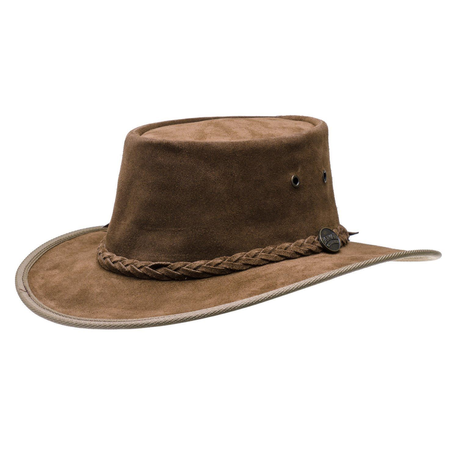Caring for Your Leather Bush Hat Barmah hats, Suede