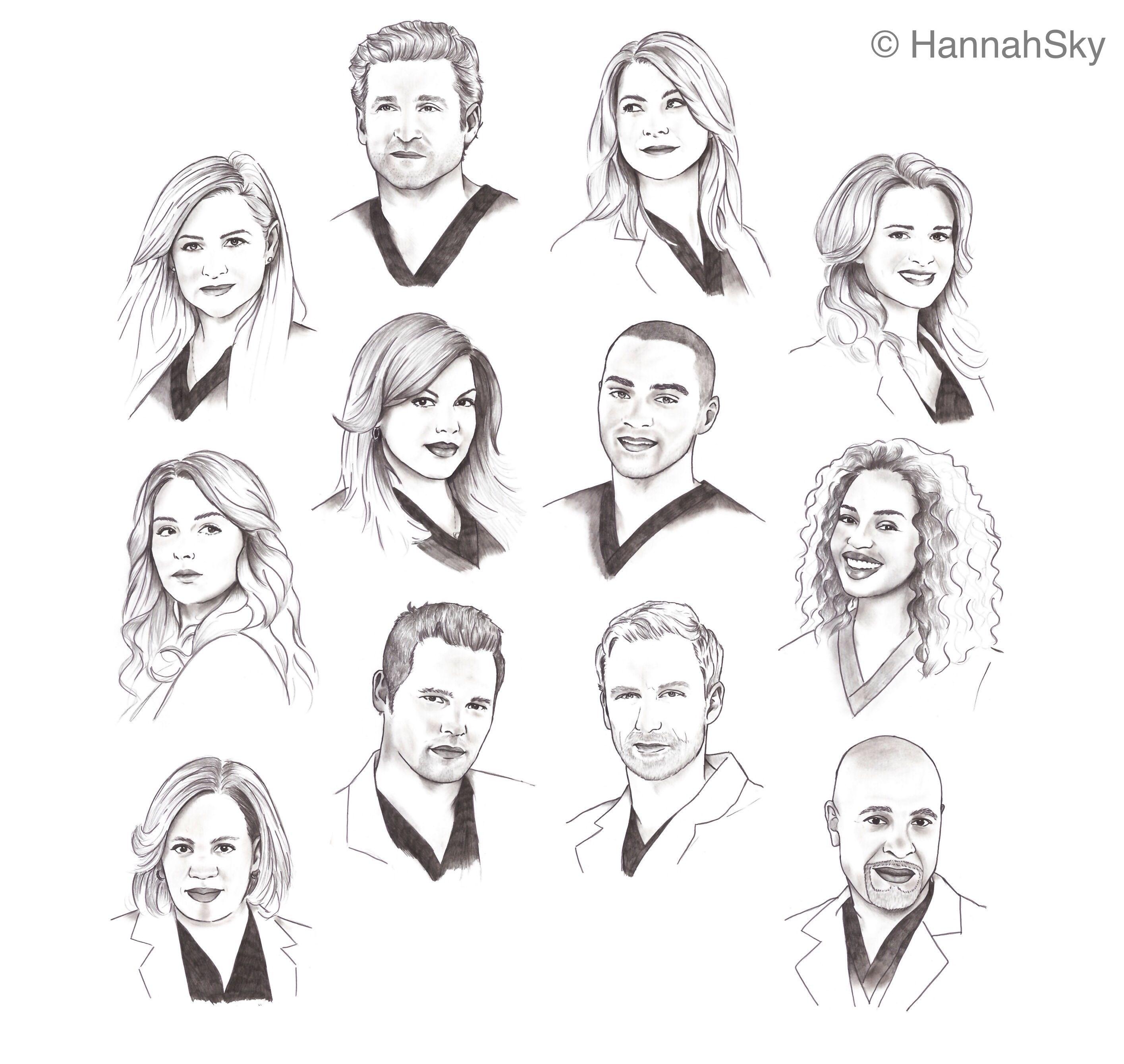 Grey\'s Anatomy Season 11 | Grey\'s Anatomy | Pinterest