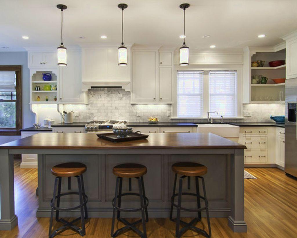 Best Kitchen Pendant Lighting Over Island Gorgeous Pendant Lights