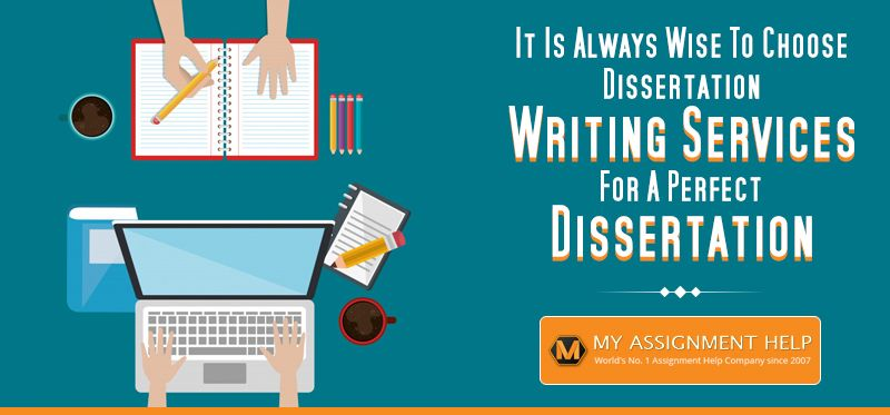 Dissertation Writing Service In 2020 Course