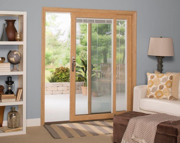 30 Best Amazing Sliding Door Ideas Sliding Patio Doors Modern