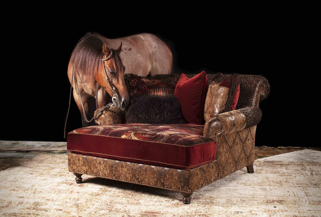 Kenzie Chaise Brumbaugh S Fine Home Furnishings In 2020 Spanish Style Homes Log Home Interiors Spanish Style